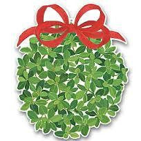 Boxwood Pack of 4 Gift Tag