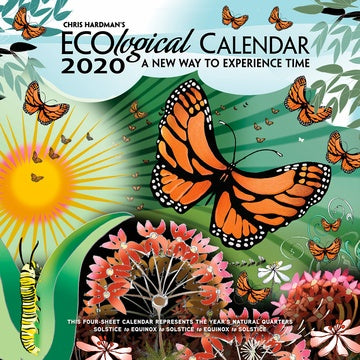 EcoLogical 2020 Planner