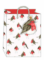 Robins Medium Gift Bag