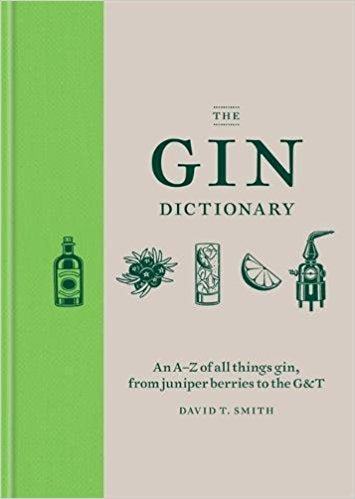 Gin Dictionary