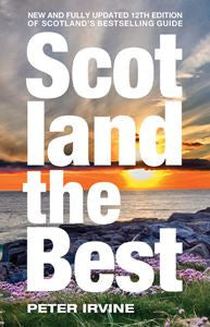 Scotland The Best 12th Edition