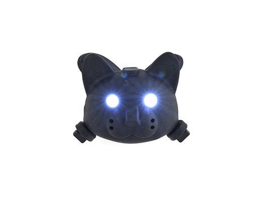 Bike Light Cat