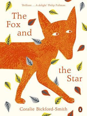 Fox And The Star (Pb)