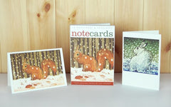 Pack of 10 Lisa Hooper Notecards