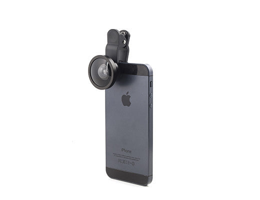 Wide Angle Clip Lens for Phone