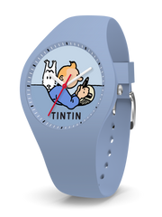 Tintin Watch - Car Sports Skin Strap - Small