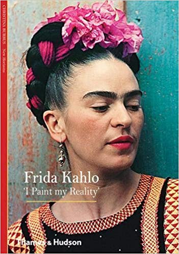 Frida Kahlo Thames and Hudson