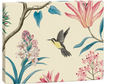 Birds and Flowers Notecards Boxed Pack of 8