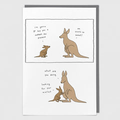 Liz Climo Wallet Card