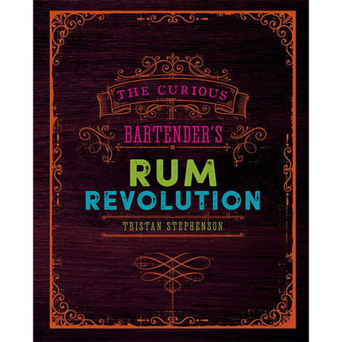 Curious Bartenders Rum Revolution