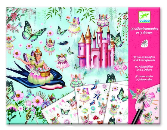 Fairyland Transfers
