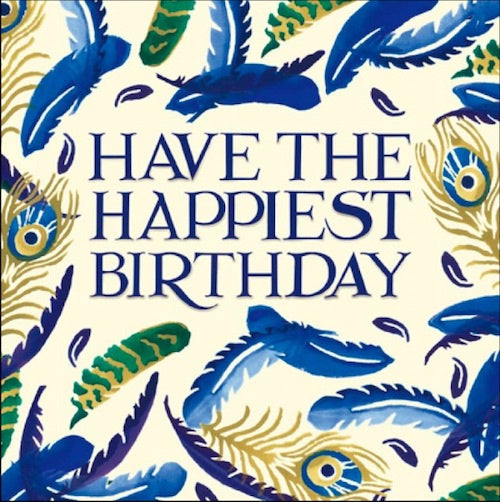Have The Happiest Birthday Emma Bridgewater Card