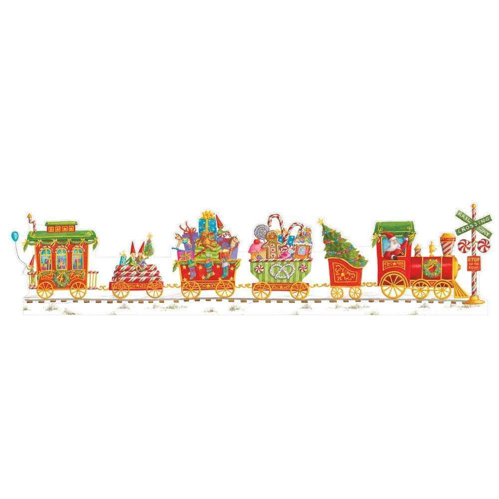 Holiday Express Advent Calendar