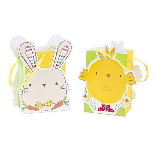 The Great Egg Hunt Treat Bags