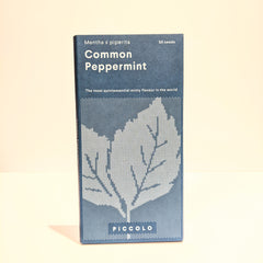 Common Peppermint
