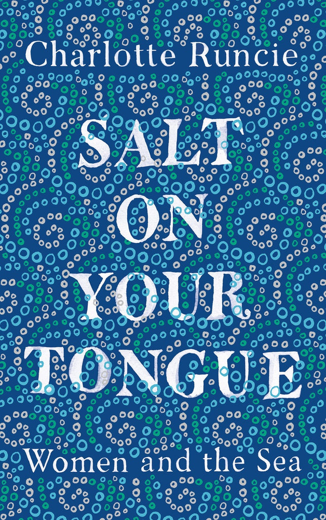 Salt On Your Tongue