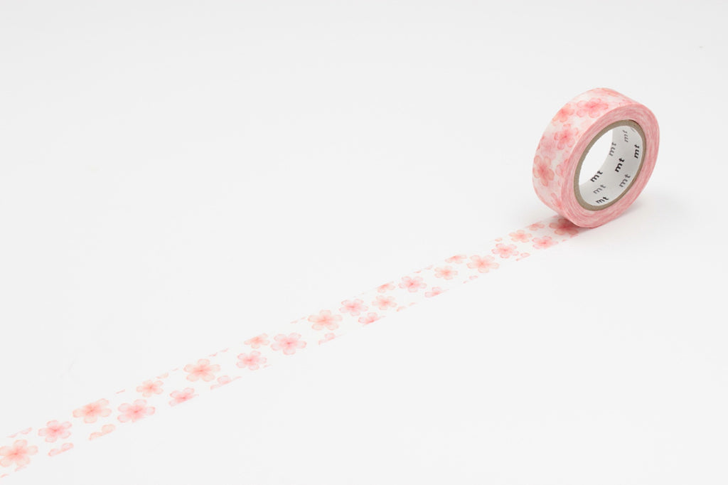 MT Washi Tape Sakura
