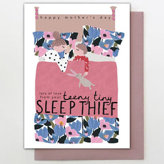 Sleep Thief Card