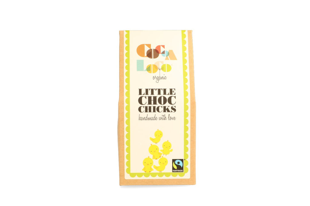 Box of Little Choc Chicks