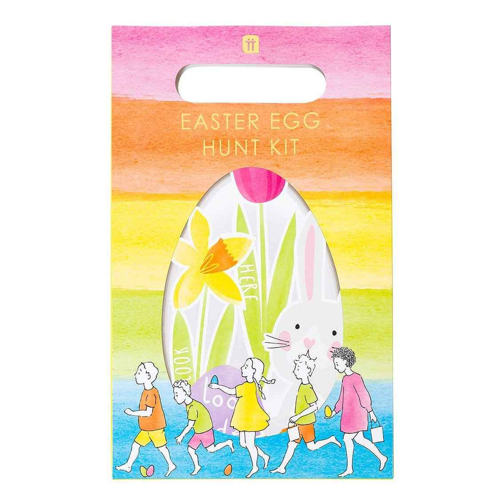 Easter Egg Hunt Rainbow Kit