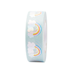 Magical Summer Rainbows & Clouds Washi Tape