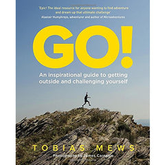 Go An Inspirational Guide Book