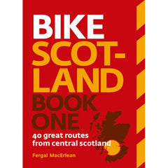 Bike Scotland - Book One