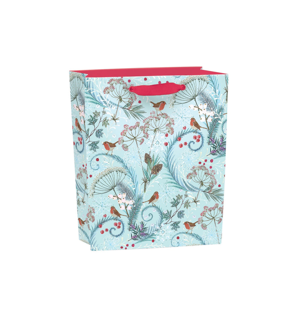 Robins & Ferns Small Gift Bag