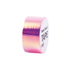 Pink Mirror Rainbow Tape