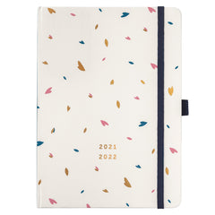 2021/2022 Mid Year Busy Life Diary