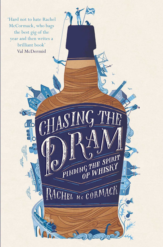 Chasing the Dram (Paperback)
