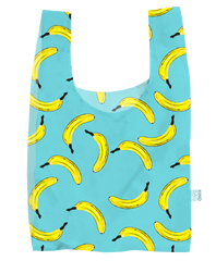 Banana Resuable Shopping Kind Bag
