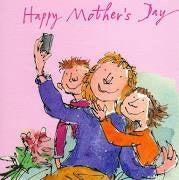 Happy Mother's Day! Card