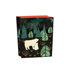 Polar Bear Small Gift Bag