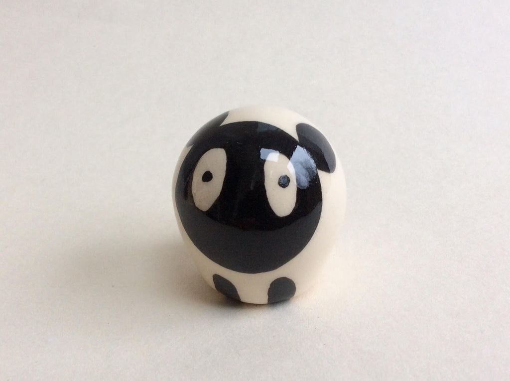 Sheep Figure Small