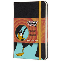 Moleskine Limited Edition Daffy Duck Ruled Pocket Notebook