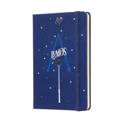 2019 Harry Potter Moleskine Pocket Planner Lumos