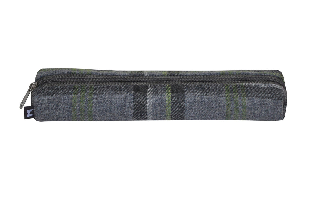 Storm Grey Pencil Case