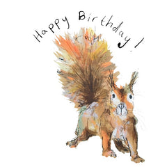 Moses Happy Birthday Card by Catherine Rayner