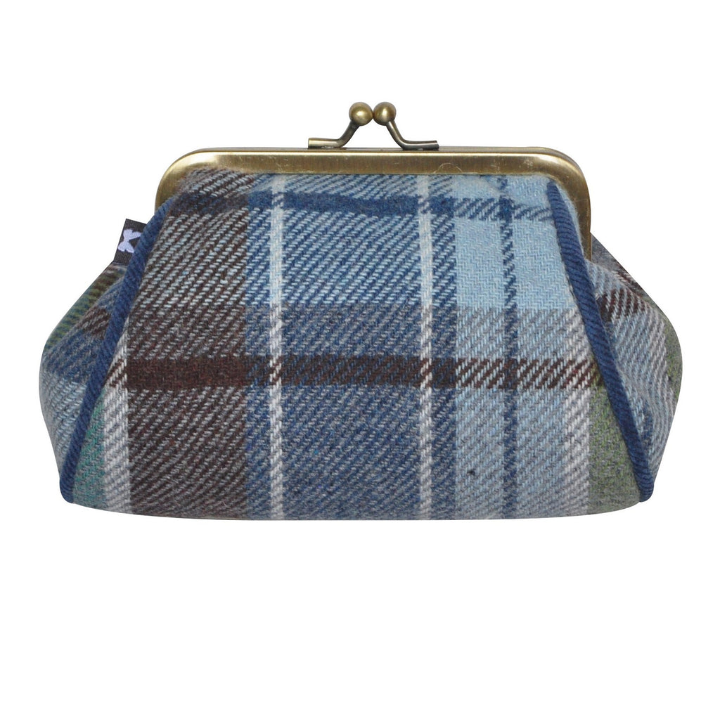 Harbour Tweed Lara Purse