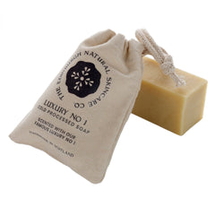 Luxury No1 Cold Processed Soap 85g