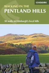 Walking in the Pentland Hills