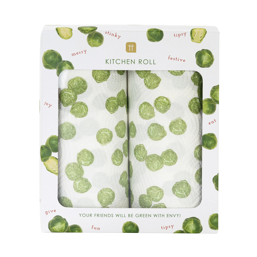 Botanical Sprout Kitchen Roll