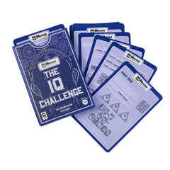 Mensa The IQ Challenge