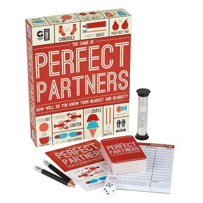 Perfect Partners Game
