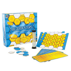 Blockbusters Game