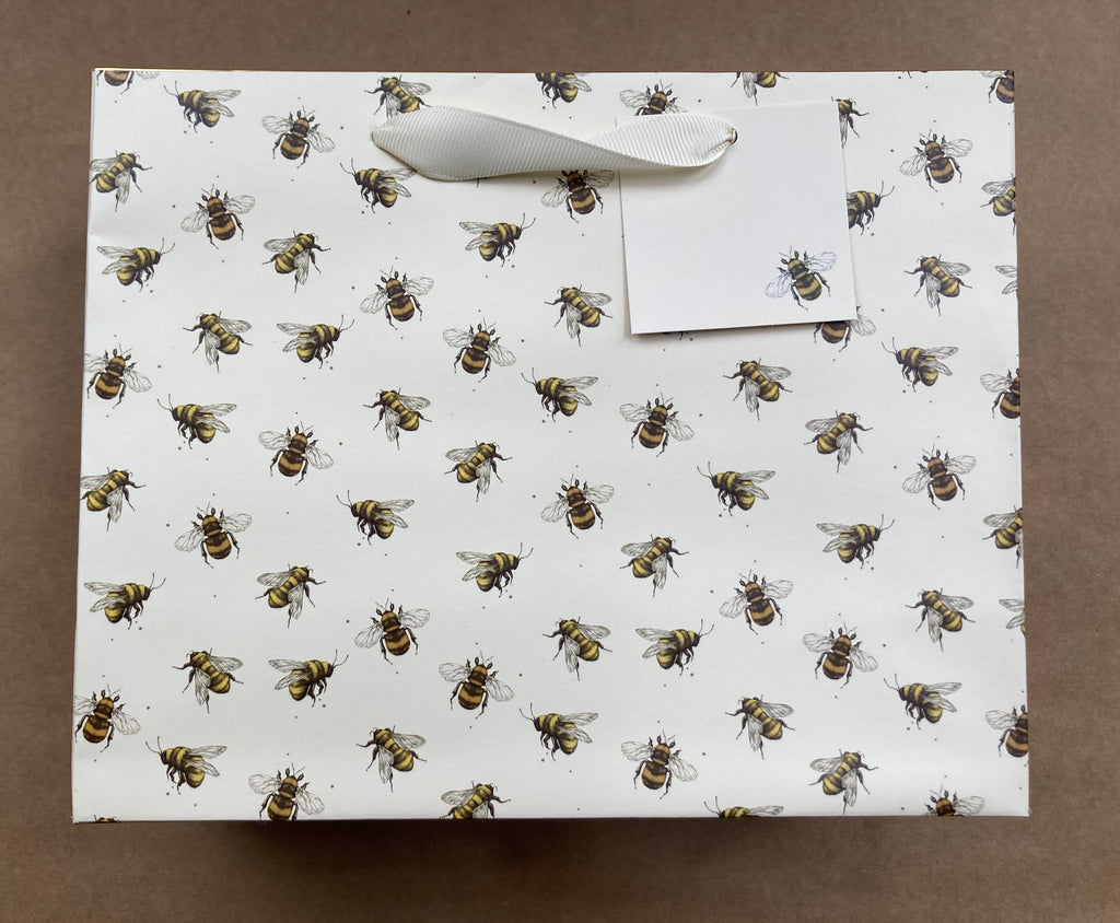 Landscape Bee Gift Bag