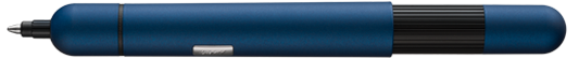LAMY Pico Imperial Blue Ballpoint Pen