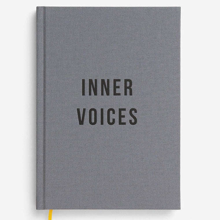 Inner Voices Journal