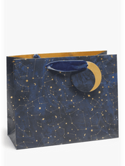 Constellations Landscape Gift Bag